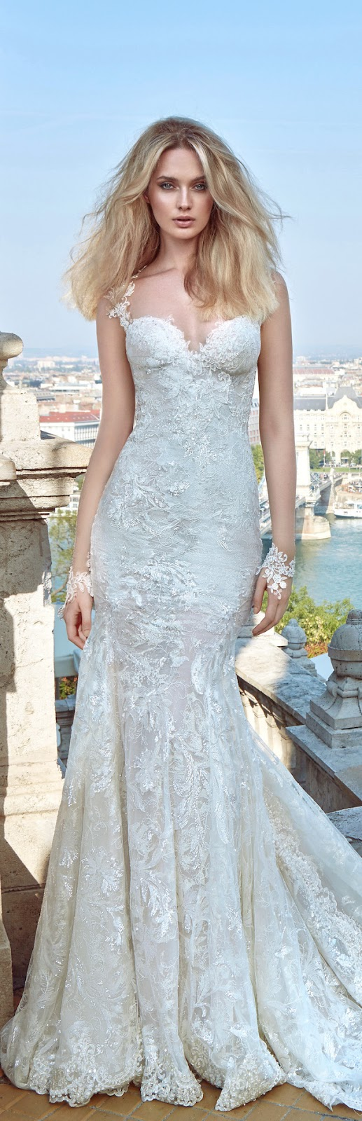 Perfect Vestidos De Novia Romanticos Y Sencillos Inspiration - All ...