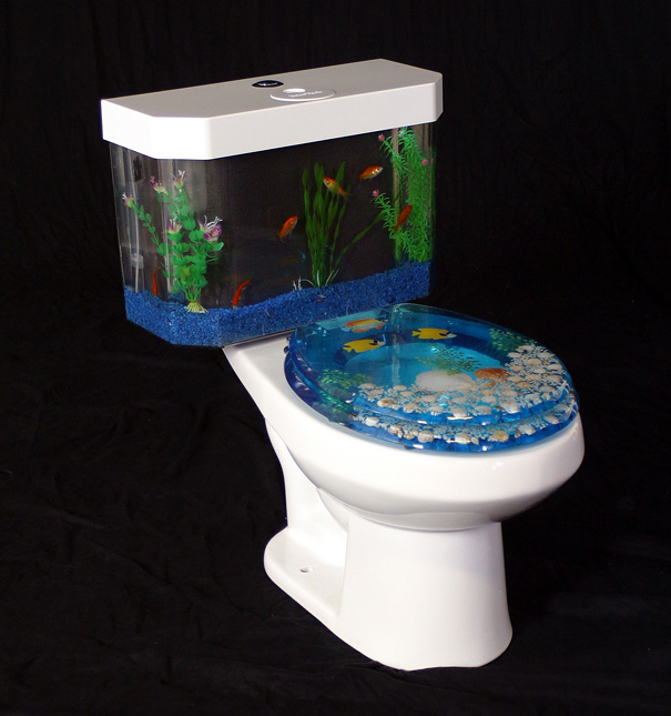 Unique betta fish tank art projects art ideas for Unique betta fish tanks