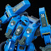 P-Bandai: HG 1/144 MW-01 01 Mobile Worker Late Type [Ramba Ral] [REISSUE]- Release Info