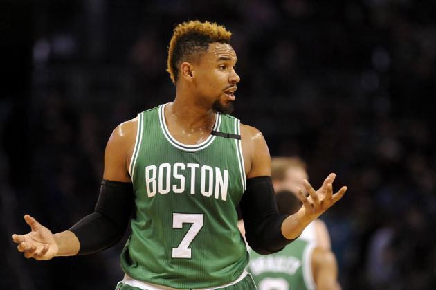 Jared Sullinger, ailier-fort des Boston Celtics