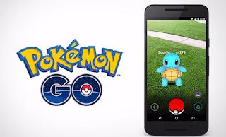 Download Pokemon Go Versi Android Dengan Versi Terbaru