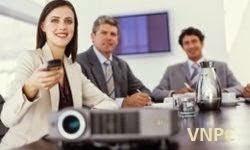 Dịch vụ cho thuê máy chiếu giá rẻ tiện lợi tại TpHCM
