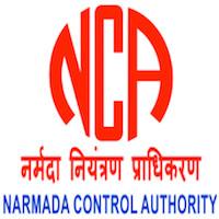 Narmada Control Authority Recruitment 2018