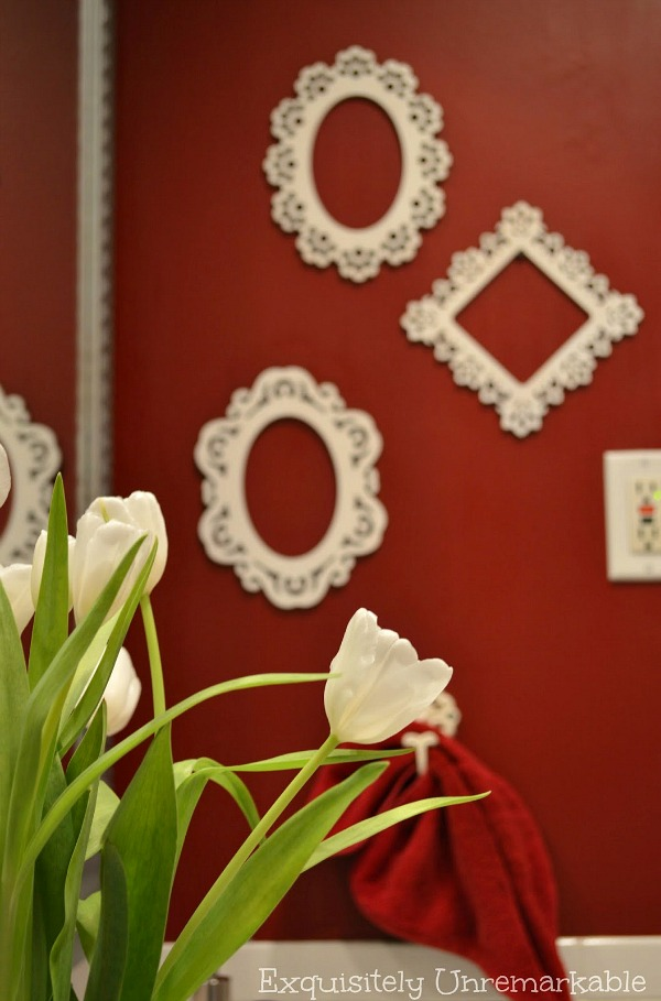 Elegant Wooden Frame Wall Decor DIY