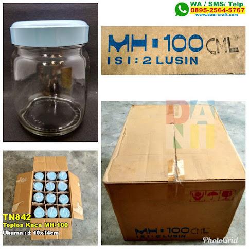 Toples Kaca MH-100