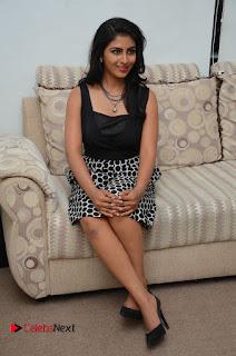 Actress Kruthika Jayakumar Pictures at Rojulu Maarayi Movie Interview  0157.JPG