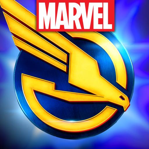 تحميل لعبه Marvel Strike Force مهكره اخر اصدار