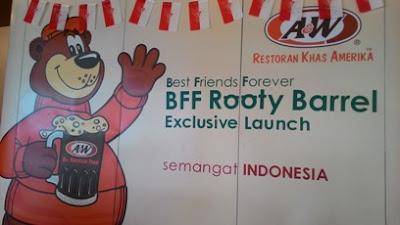 Rayakan Hari Kemerdekaan Bersama National Day Promotion AW Restaurants