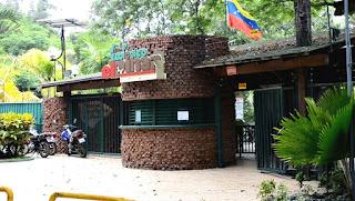 Parque zoologico el Pinar en Caracas. Tarifas, precios y horarios actualizados