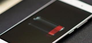 طريقة إطالة عمر بطارية هاتفك في 5 خطوات