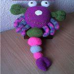 http://mrisolganchillo2.blogspot.com.es/2015/06/patron-scorpion-signo-del-zodiaco.html?m=0