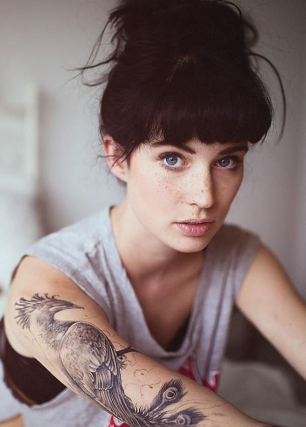 diseños de tatuajes en el brazo