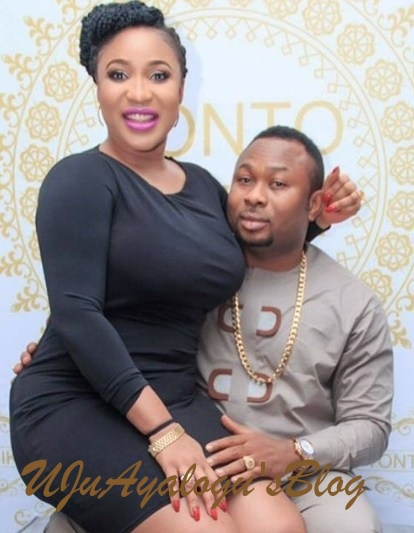 No Marriage Is Perfect - Actors Guild Warns Tonto Dikeh, Threaten To Sanction Her