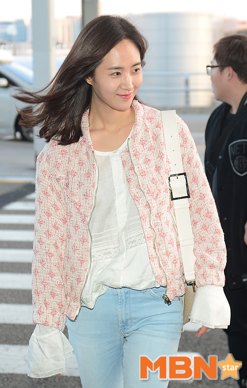 Boyfriend yuri snsd Girls' Generation