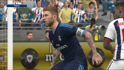 PES 2016 Tattoopack 350 Marceu + v3 by Ludvan for PTE 5.1