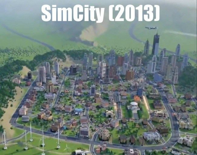 SimCity 2013 Official Introduction Trailer - YouTube  Simcity 2013