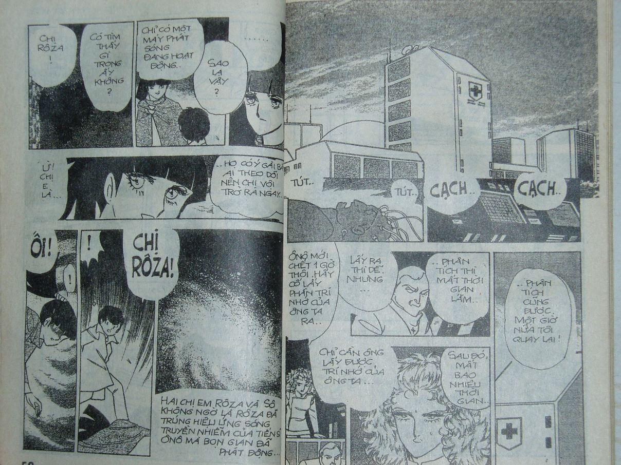 Siêu nhân Locke vol 12 trang 28