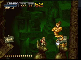 Metal Slug X Game Download Highly Compressed