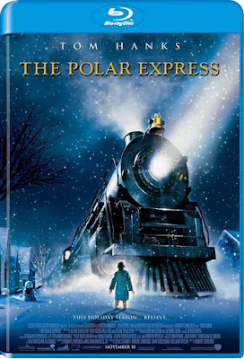 The Polar Express 2004 BD25 Spanish