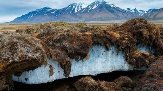 Peligro inminente: una región de Siberia lucha contrarreloj por conservar el permafrost