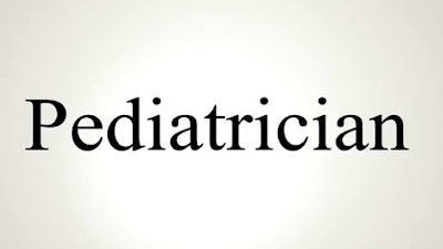 ‎Pediatrician