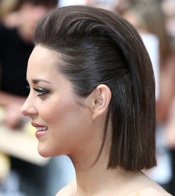 Beautiful Medium Length Prom Hairstyles