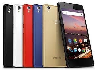 4 Smartphone Harga 1 Jutaan Dengan Android Marshmallow