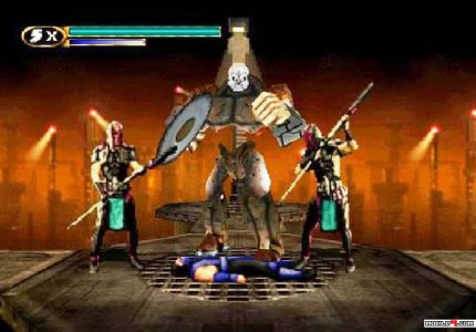 Mortal Kombat Mythologies Sub-Zero Free Download For PC Full Version