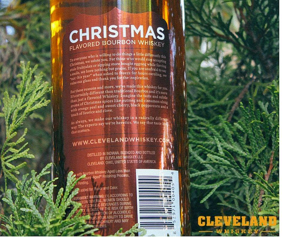 Cleveland Christmas Bourbon.Cleveland Magazine Bourbon Sweets And Eats