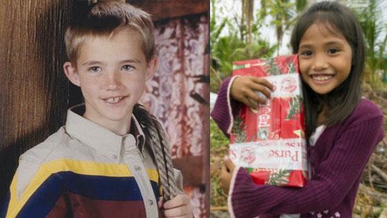 Gadis Terima Hadiah Daripada Budak Lelaki 14 Tahun Lalu, Lihat Apa Yang Terjadi Selepas Itu..