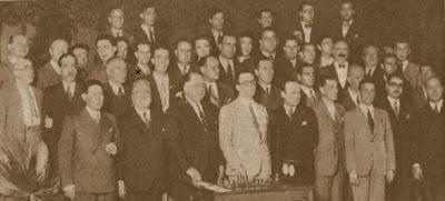 Valencia 1932