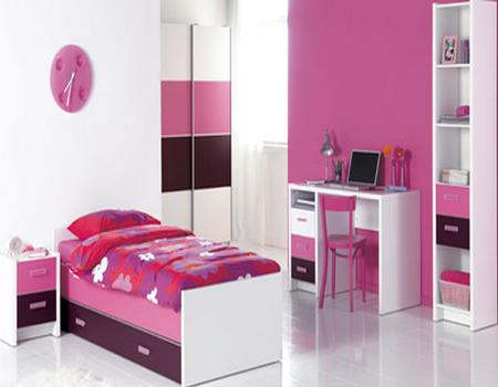 Desain Kamar Tidur Untuk Perempuan Dewasa - Desain Rumah ...