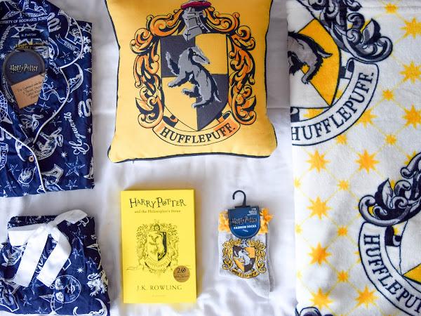 Haul | Primark x Harry Potter