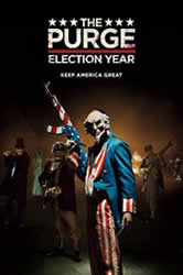 The Purge: Election year – Legendado