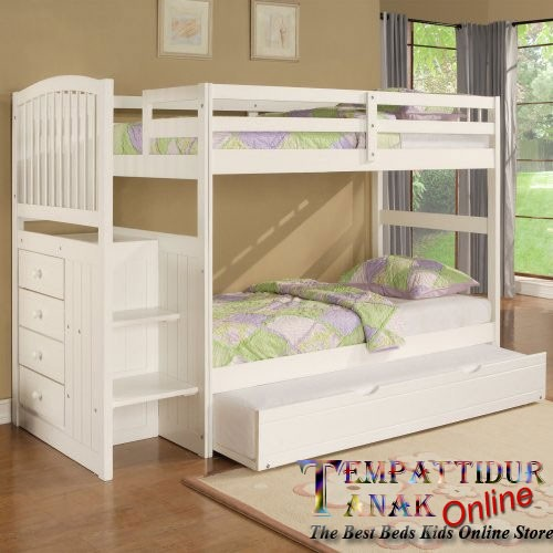model tempat tidur mewah 2