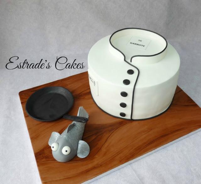 tarta para un chef 3