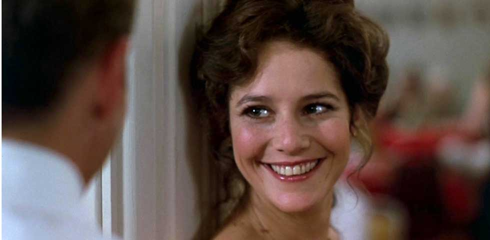 Ed's Attic: DEBRA WINGER (Photo's)