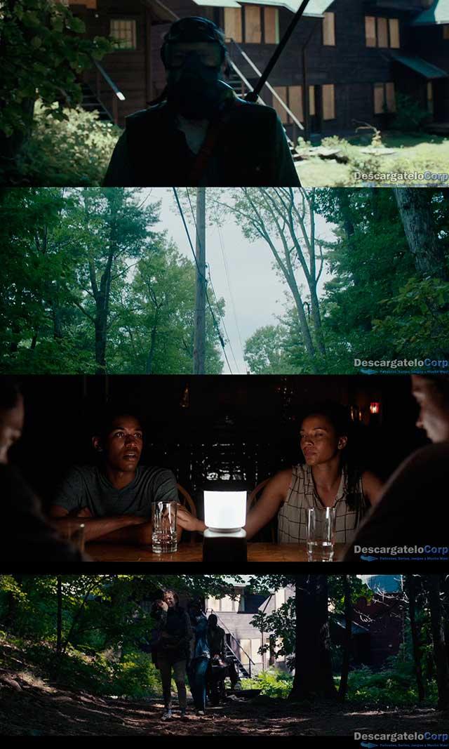 Viene de Noche HD 1080p Latino (2017)