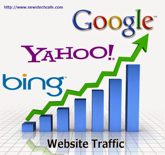 How to Drive Massive Traffic To your Blog and Website - NewsTechCafe