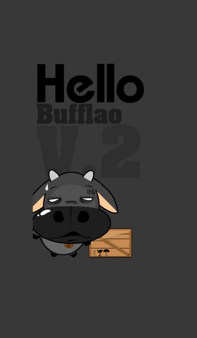 Hello Buffalo V.2