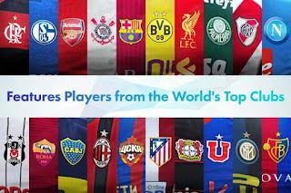Pro Evolution Soccer 2017 APK+OBB. PES 2017 ANDROID GAME