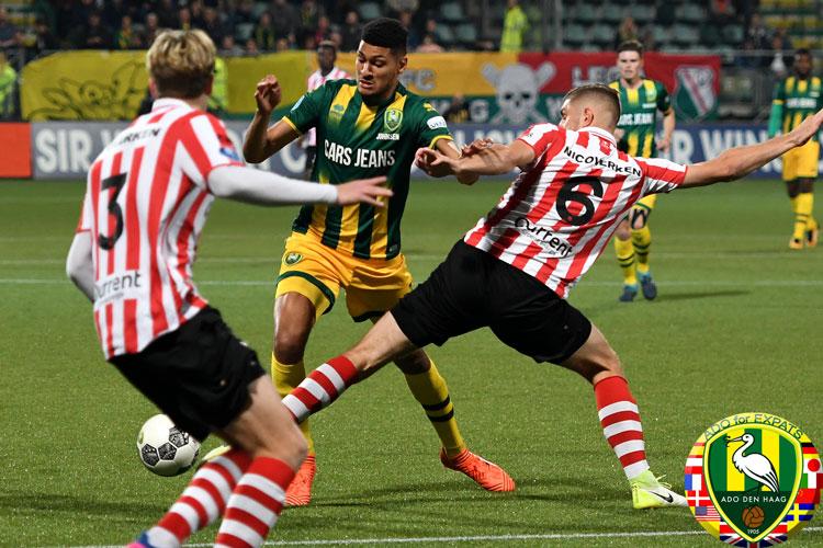 Heerenveen vs Sparta Rotterdam www.nhandinhbongdaso.net