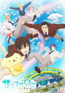 Sanrio Danshi Episode 01 Subtitle Indonesia MP4
