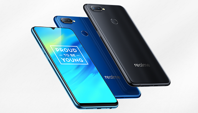 ColorOS 5.2 Stable OTA for the Realme 2 Pro