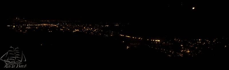 panorama brasov noaptea