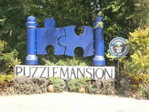 PUZZLE MANSION IN TAGAYTAY