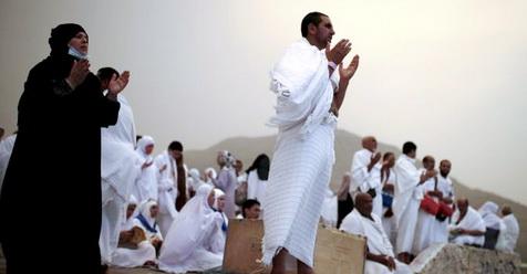 Yang Sedang Tidak Wukuf Di Arafah, Cobalah 'Berwukuf' Sejenak Dan Bacalah!