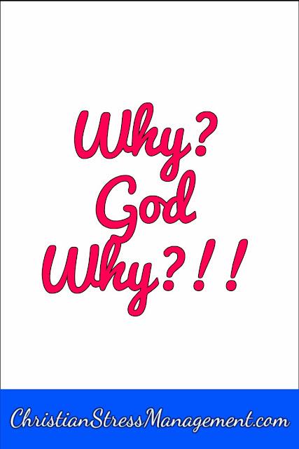 Why? God Why?!!
