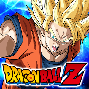 DRAGON BALL Z DOKKAN BATTLE v3.8.1 Mod Apk [Massive Attack / God Mode]