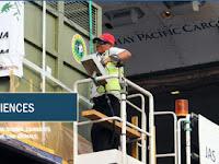 Lowongan Kerja PT. Dwisa Prima Cargo